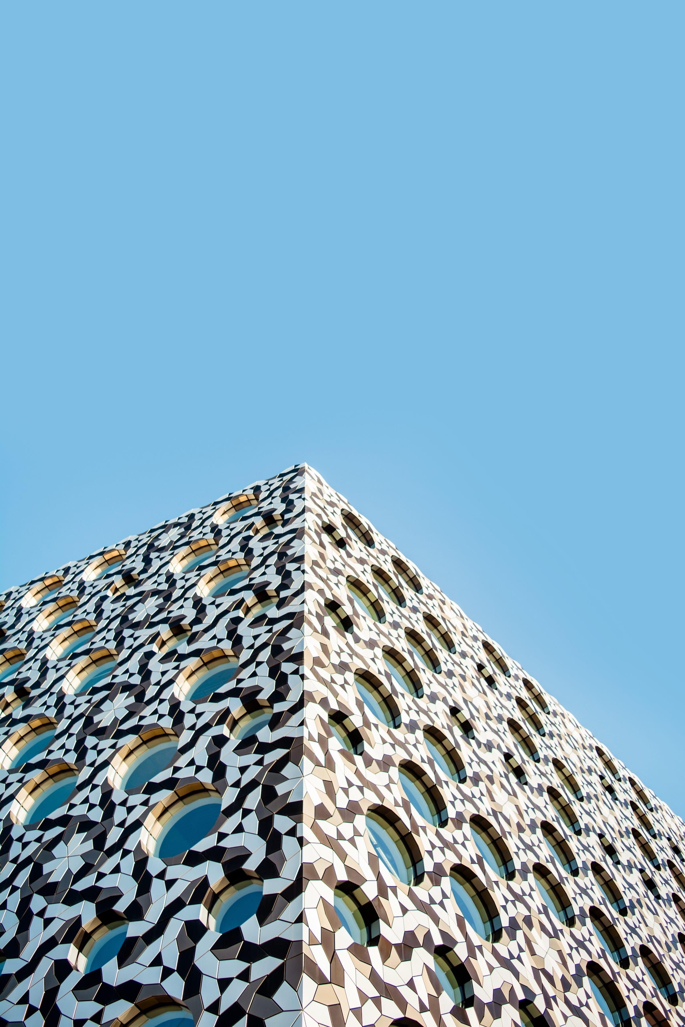 cool design building
