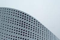 domino building