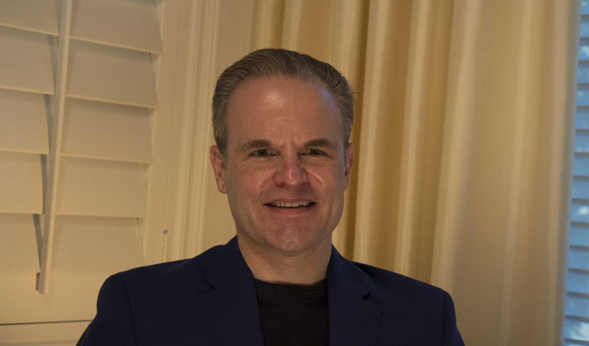 David Yudis