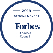 Official Member 2019 Forbes Coaches Council